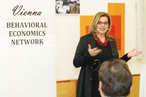 Vienna Behavioral Economics Network/APA-Fotoservice/Reither Fotograf/in: Mirjam Reither